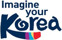 South korea logo detail