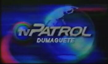 TV Patrol Dumaguette 2005