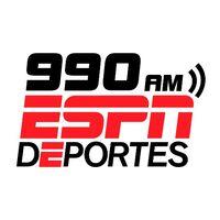 WMYM ESPN Deportes 990 AM