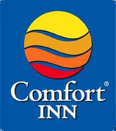 Comfort Inn logo 2000