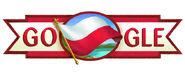 Google Poland National Day 2016