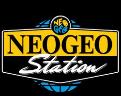 Neo Geo Station