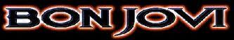 Bon jovi logo2