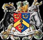 Bradford Park Avenue logo