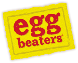Egg Beaters logo 2012