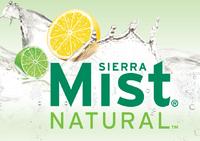 Sierra Mist Natural