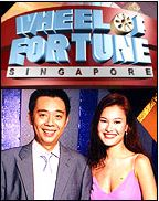Wheel of Fortune Singapore Banner
