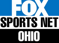 Fox Sports Net Ohio logo
