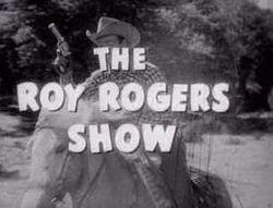 Royrogersshow