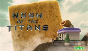 Nosh of the Titans