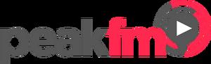 Peak FM 2016