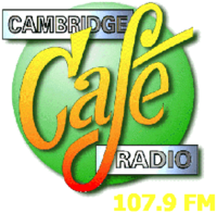 Cambridge Cafe Radio 1998