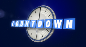 Countdown 2012