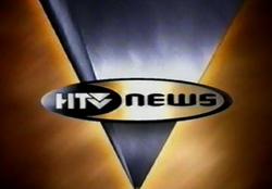 HTV News West 1999