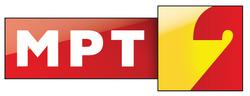 MRT 2 new logo