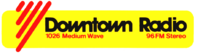 Downtown Radio 1987