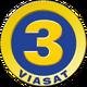 TV3 logo 2000