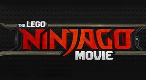 The LEGO Ninjago Movie logo (2017)