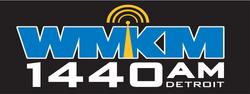 WMKM 1440 AM