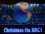 BBC 1 1974 Christmas Ident