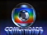 Globo Comunidade 2000