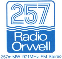 Orwell, Radio 1985