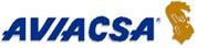 Aviacsa logo