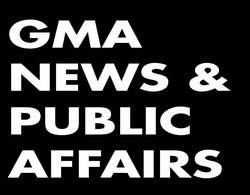GMA News 2001