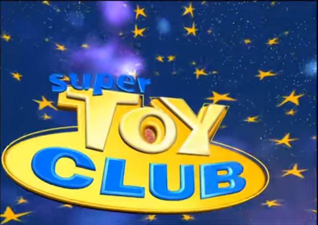 Toy Club