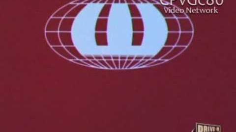 Taft International Pictures-Worldvision Enterprises (1982)