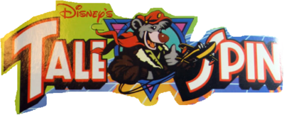 TaleSpin (toy line)