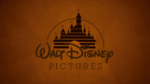 Walt Disney Pictures Home on the Range Closing Variant