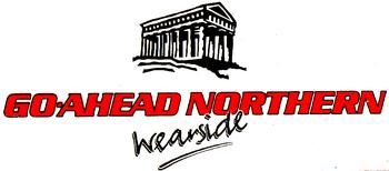 GAN Wearside logo 1991