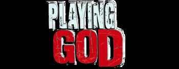 Playing-god-movie-logo