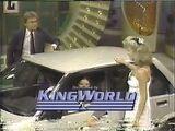 WOF King World logo - 1986b