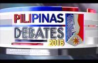 ABS-CBN last Luzon leg PiliPinas Debates 2016