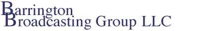 Barrington Broadcasting Group logo