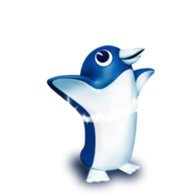 Pingviinilogo small