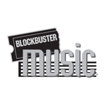 Blockbuster Music logo