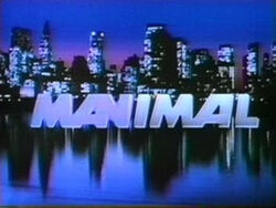 Manimal (1983 TV Series)