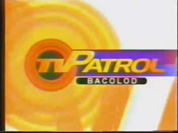 TV Patrol Bacolod 2003