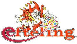 Efteling 1990