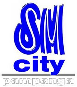 SM City Pampanga Logo 2