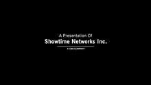 Showtime (2006-2010) HD