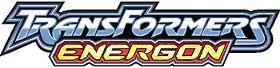 Transformers Energon logo