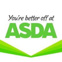 Youre better of at ASDA slogan
