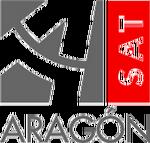 Aragón SAT logo 2007