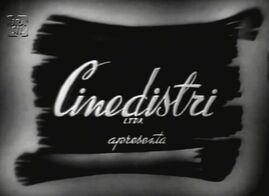 Cinedistri apresenta