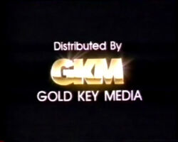 GKM logo