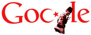 Google Turkish National Day 2010